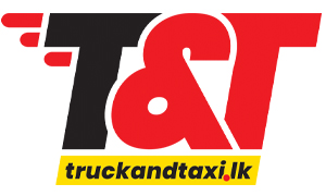 truck and taxi for hire logo